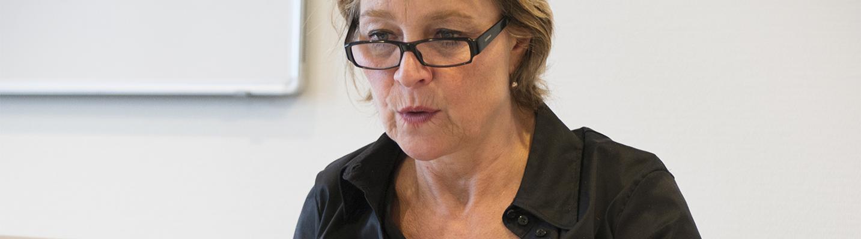 Jannemieke Wijgergangs
