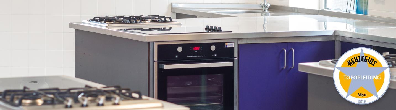Leidinggevende keuken (BOL) - Velp