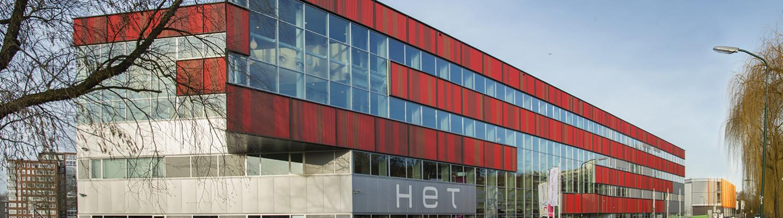 ROC A12 locatie Veenendaal