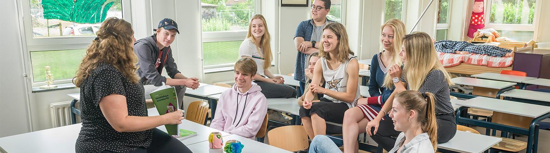 Onderwijsassistent Velp