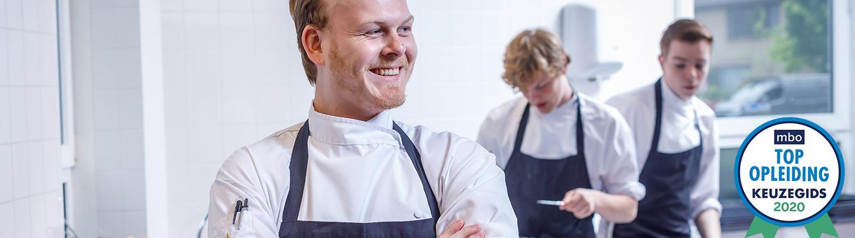 Leidinggevende keuken BOL Velp