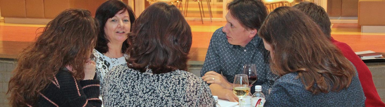 nieuws astrum college organiseert bijeenkomst hybride leeromgeving
