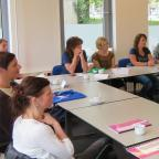 50 zij-instromers Zorg en Welzijn van start in nieuw opleidingstraject WZW en Astrum College Velp Arnhem