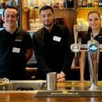 Mbo-studenten nemen Fletcher Hotel-Restaurant Wolfheze over