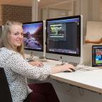 Astrum College mbo opleiding Mediavormgever BOL