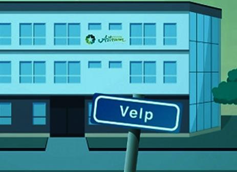 Astrum College Velp