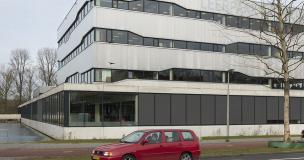 ROC A12 locatie Ijssellaan Arnhem